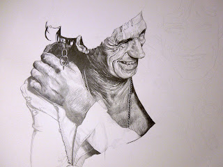 caricartoon alex bochard rolling stones keith richards