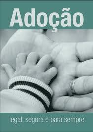 Cartilha sobre Adoção