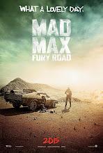 "Trailer ""Mad Max: Fury Road"""