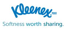 Kleenex logo