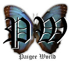 Find Me on Paigee World