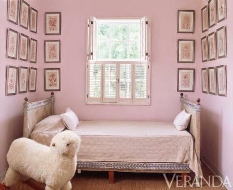 India Hicks and Island Style - interiors and decor magazine