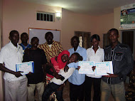 Graduates GU ICT