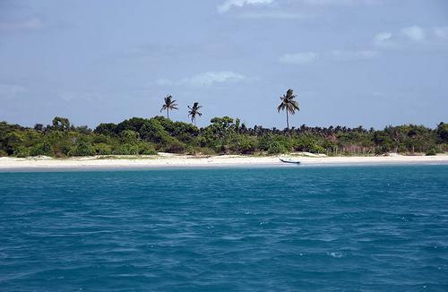 Tour Sri Lanka Nilaveli Beach