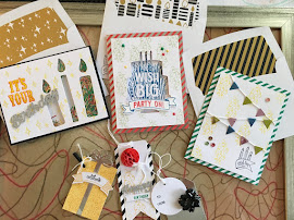 Birthday Cards & Gift Tags