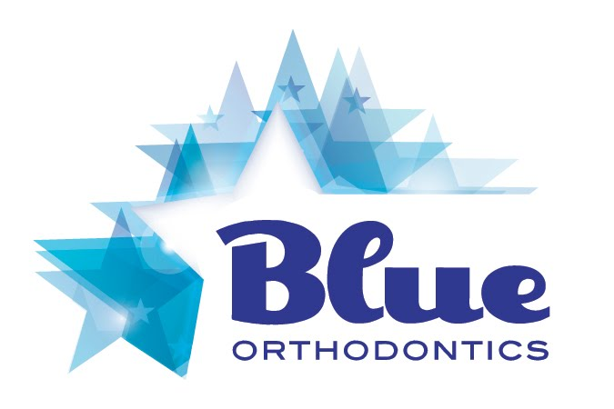 Blue Orthodontics