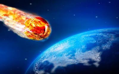 Διεθνής καμπάνια για την προστασία από φονικούς αστεροειδείς, Γιατί τώρα;