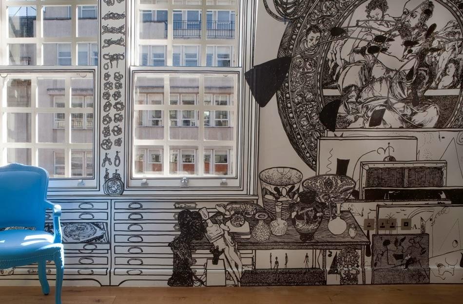 05-Artist-Charlotte-Mann-Draw-on-Walls-www-designstack-co