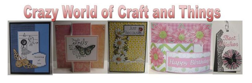 Crazy World of Craft & Things