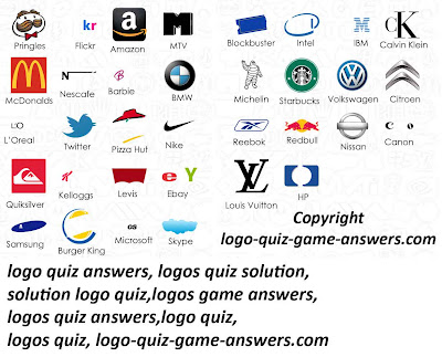answers logos quiz answers logos quiz answers logos quiz answers