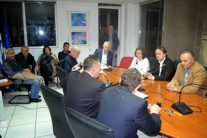 Ολοκληρώθηκαν οι διαδικασίες για την εκλογή Προέδρου, Αντιπροέδρου και Μελών της Εκτελεστικής Επιτροπής του ΑΣΔΑ