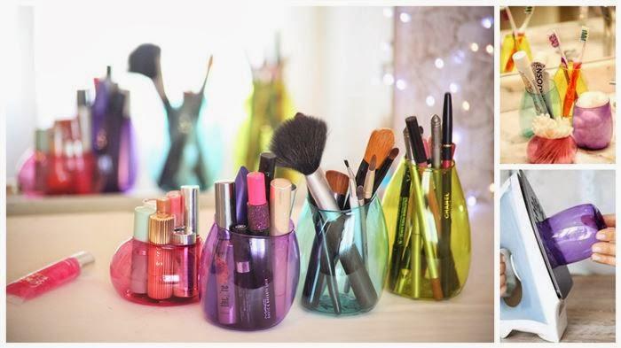 Manualidades para el hogar con botellas imagui for Cosas decorativas para el hogar
