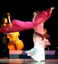 Al Tarab Ensemble Fiesta de las Culturas