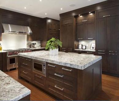 Cocinas integrales cocinas integrales modernas modelos for Disenos de cocinas integrales de madera modernas