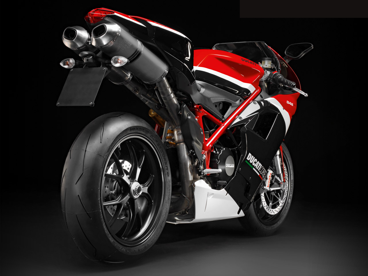 2012 ducati 848 evo corse se review motorcycles specification. Black Bedroom Furniture Sets. Home Design Ideas
