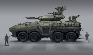 machine, vehicle