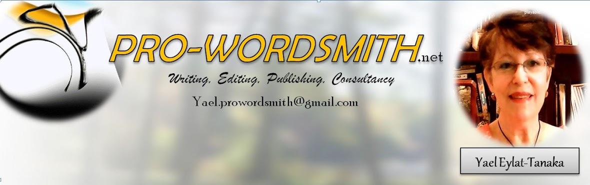 Pro-Wordsmith