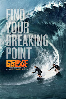 Point Break (2015) Hollywood Movie Official Trailer