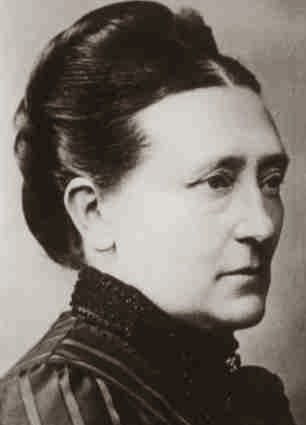 Princesse Guillaume de Bade, née Princesse Maria Maximilianovna Romanovskya, duchesse de Leuchtenberg