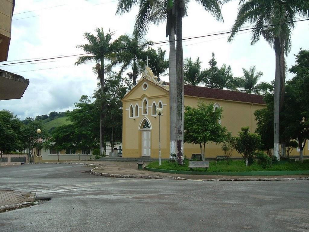 Santana do Jacaré