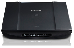 Canon CanoScan Lide 110 Scanner