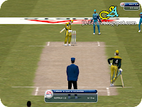 EA Sports Cricket 2002 Screenshot 3