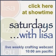 join us online every saturday!