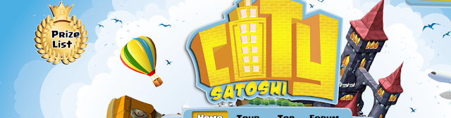 Play CitySatoshi faucet game and get paid free satoshi