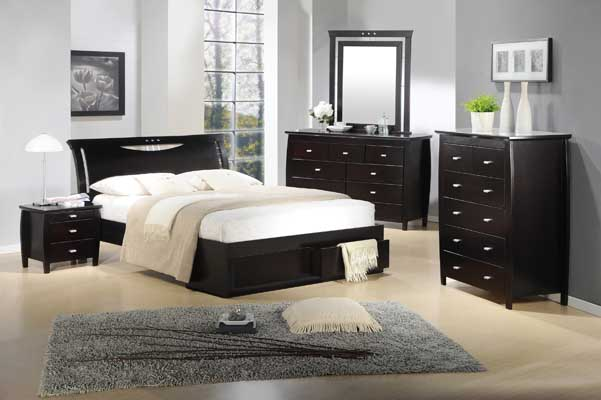 use bedroom furniture to live like a celebrity casual