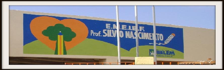 Escola Sílvio Nascimento
