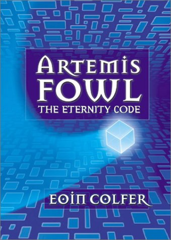 artemis fowl by eoin colfer essay