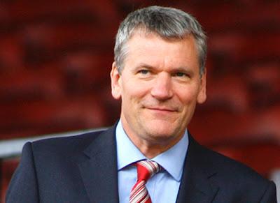 Manchester United Transfer Windows Summer