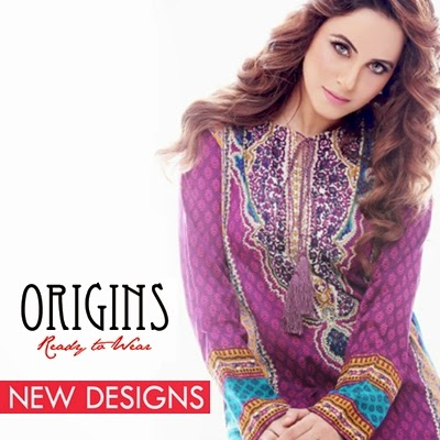 Origins Best Ever Eid Collection 2014