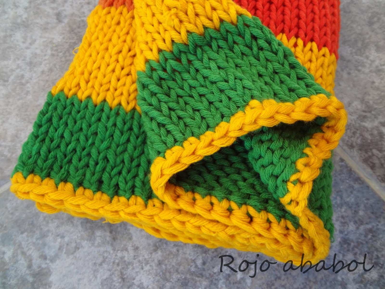 Rojo ababol rums 4 15 para la siesta del sof o for Mantas de lana hechas a mano