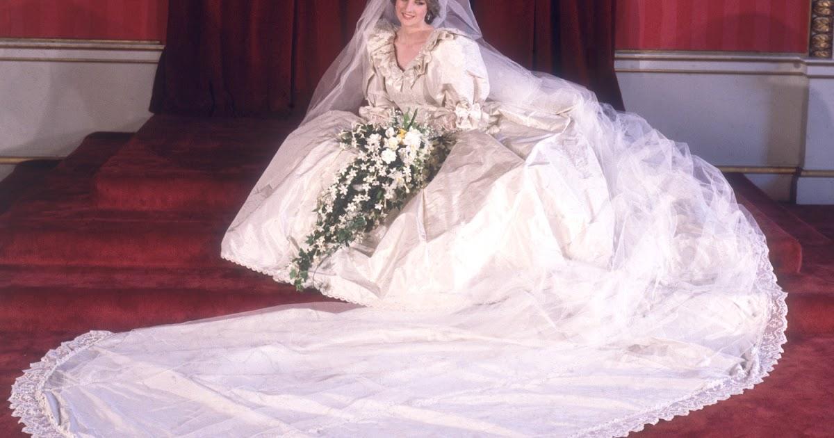princess diana wedding dress wedding plan ideas