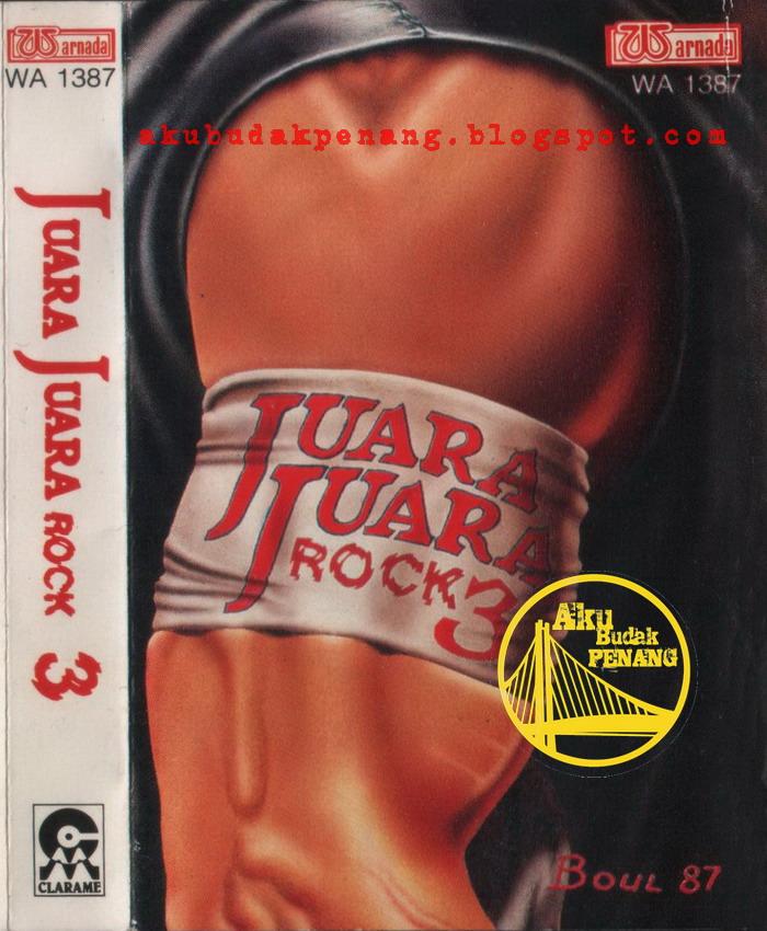 JUARA ROCK 3