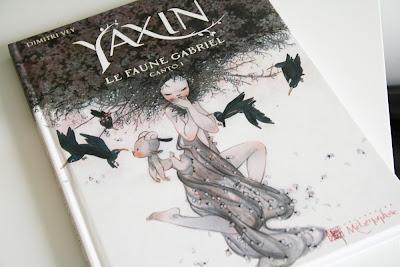 Yaxin