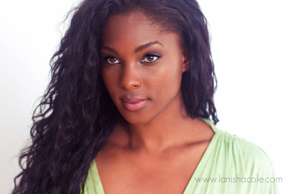 Lanisha Cole Net Worth