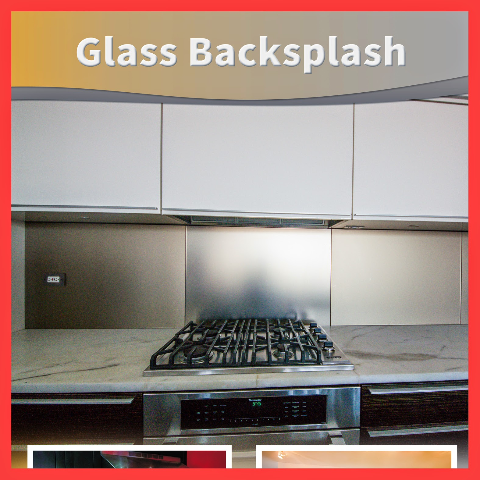 Glass Backsplash Glass Backpainted Back Splashes NY