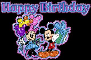 animasi lucu selamat ulang tahun