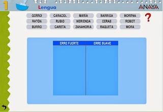 http://www.ceiploreto.es/sugerencias/A_1/Recursosdidacticos/PRIMERO/datos/01_lengua/03_Recursos/02_t/actividades/ortografia/02.htm
