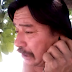"Raúl ""Pocho"" Juarez se molestó por la informalidad del gobierno (Video)"