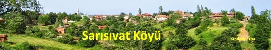 Sarısıvat Köyü