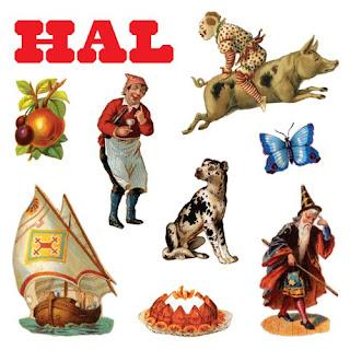 Hal - Hal - 2005