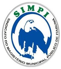 PROFESSORES - Conheçam o site do SIMPI Itabuna