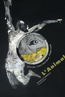 Couverture de L'Animal