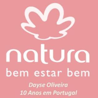 Compra Natura Aqui!!