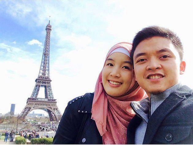 TERNYATA Pahala Mengajak Istri dan Anak Jalan-Jalan Lebih Besar Dari Itikaf Di Masjid
