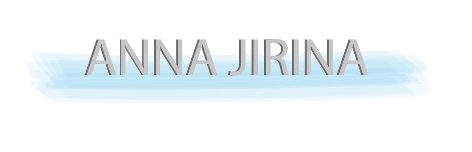 Anna Jirina