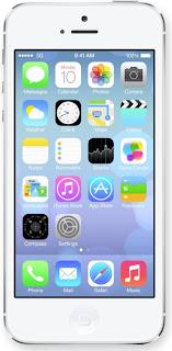 iOS 7 Icons - Technocratvilla.com